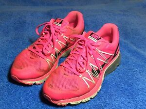 Details about Nike Women's Air Max Excellerate 3 Pink Size US 8.5
