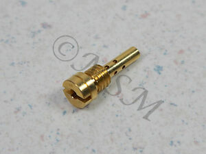 HONDA ATV NEW K/&L KEIHIN CARB CARBURETOR 99101-357 HEX MAIN JET #140 18-4566