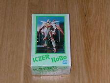 New Iczer Robo N/S Resin Kit Iczer One B&K Models