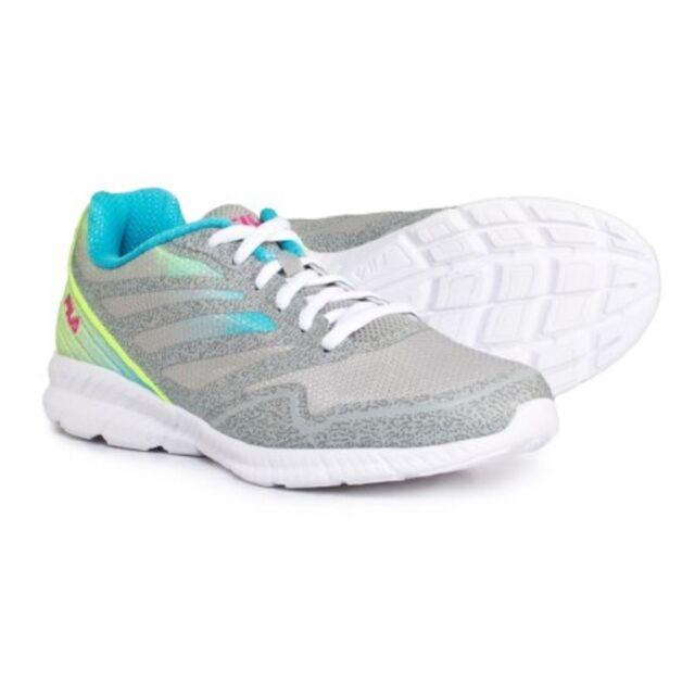 18d31bcd5fb5 FILA Memory Speedstride 2 Womens Fashion Running Shoes 496YC-01 size 7  70