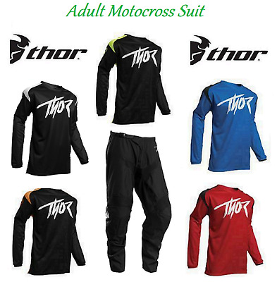2XL BLACK BLACK : TOP , PANT : 38 inches 2019 ONEAL MATRIX Adult MX Motorcycle ATV Quad Dirt Bike Enduro Motocross Gear Protective Clothing Off Road Race Suit