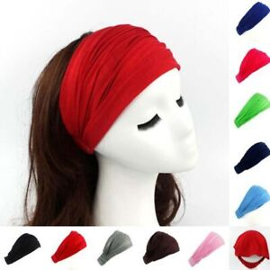 Europe-America-Three-in-one-Elastic-Candy-Color-Headwear-Spring-Autumn-Brand