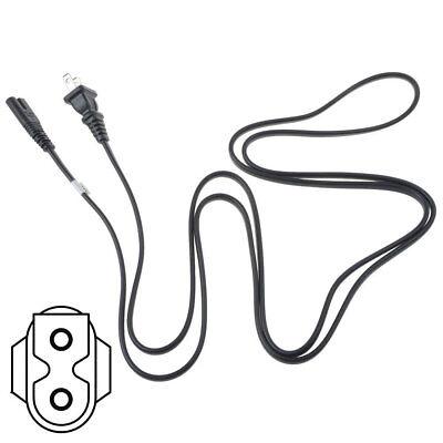 Accessory USA 6FT Polarized AC Power Cord for Sharp QACCDA066WJPZ LC-32 BD60U LC32D47U