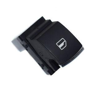 For-VW-Passat-B6-GTI-GOLF-JETTA-Passenger-Side-Electric-Power-Window-Switch