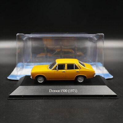 IXO Altaya 1:43 Chevrolet Kadett GSI Conversivel 1992 Diecast Models Edition Toy