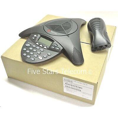 Polycom Soundstation 2 EX Conference Phone Station (2200-16200-001)