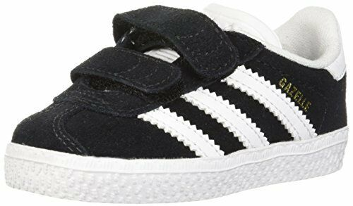 Adidas Originals CQ3139 Boys Gazelle CF I Running zapatos- Choose SZ Color.