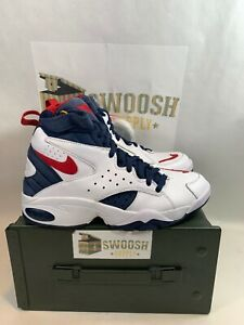 official photos 74644 ecd5a Image is loading Nike-X-Kith-Air-maestro-II-Friends-And-