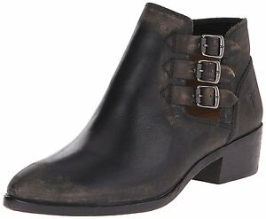 Women's Ray Belted-Sto Boot