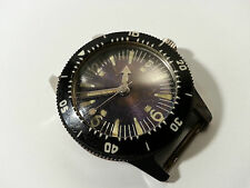 rare 2616 Poljot Amphibian 200m`s  Diver 30 jewels made in USSR Amfibia