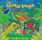 The Animal Boogie a Barefoot Singalong Debbie Harter 1846866200