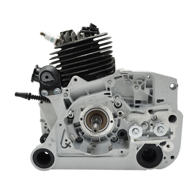 Engine Crankcase Crankshaft 54mm Cylinder Piston for Chainsaw STIHL MS660 066