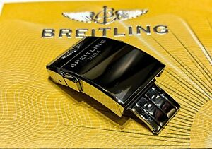 Breitling-20mm-Stainless-Steel-Deployment-Buckle-A20D2-A20D4