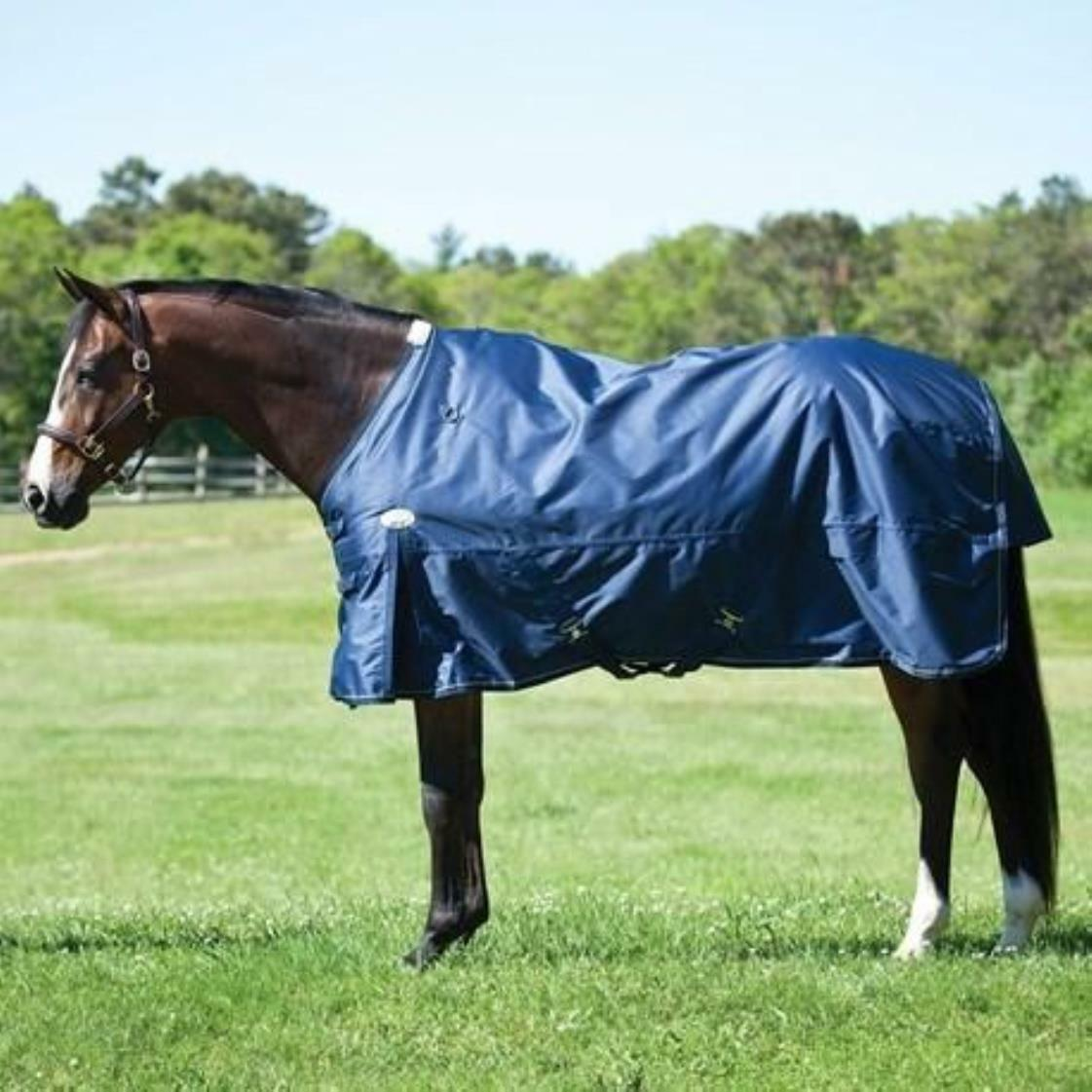 NEW BIG D SUSSEX WATERPROOF TURNOUT BLANKET SIZE 82  OFFERS WELCOME