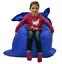 Adult-Kids-Large-Bean-Bag-Chair-Sofa-Cover-Indoor-Gaming-Outdoor-Garden-Children thumbnail 16