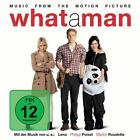 What A Man (Deluxe Edt.) von Ost,Various Artists (2011)