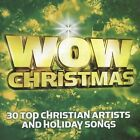 WOW Christmas [2005] by Various Artists (CD, Oct-2005, 2 Discs, Word Distribution)