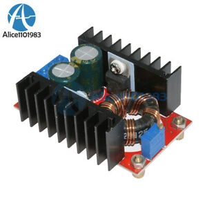 150W-DC-DC-Boost-Converter-10-32V-to-12-35V-6A-Step-Up-Charger-Power-Module