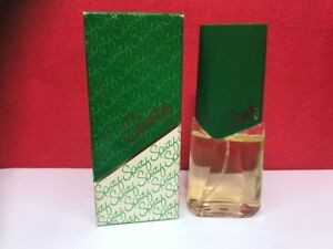 VINTAGE-AVON-SPORTIF-PERFUME-COLOGNE-SPRAY-1-8-OZ