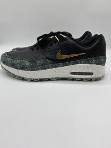 nike money golf shoes