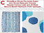 Shower-Curtains-Liners-with-12-Rings-Mold-amp-Mildew-Resistant-Odorless-71-034-x71-034 縮圖 12