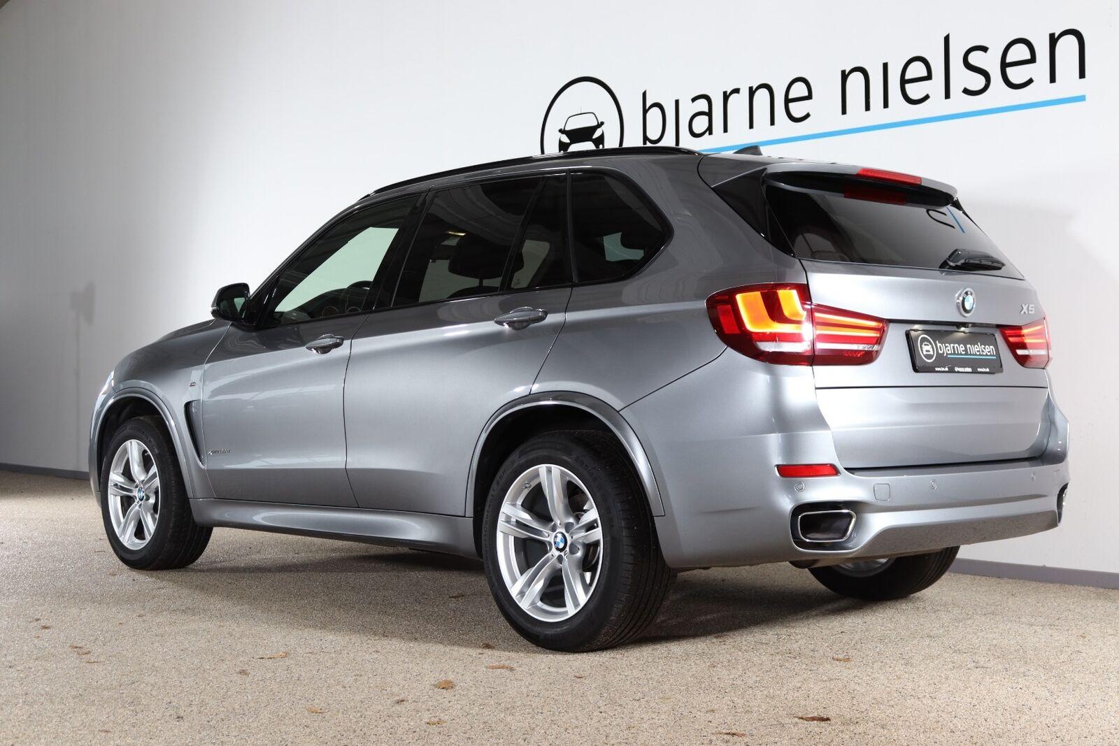BMW X5 3,0 xDrive30d M-Sport aut. - billede 2