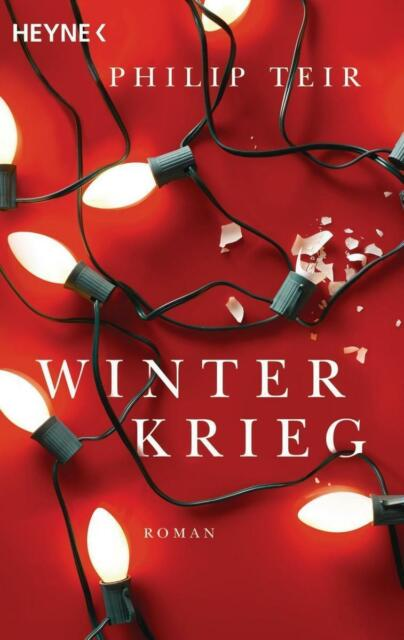 Winterkrieg von Philip Teir (2015, Taschenbuch)