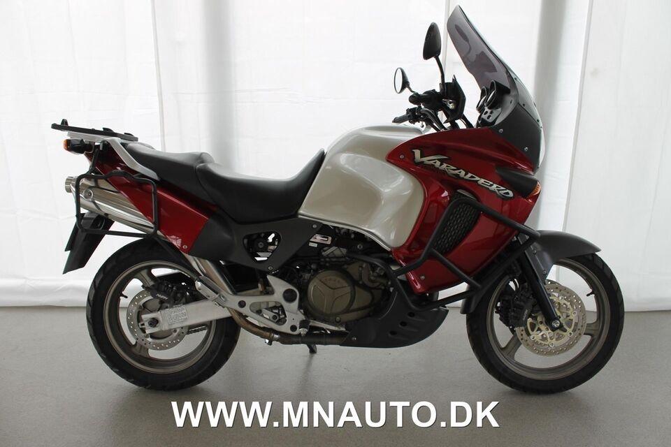 Honda, Honda XL 1000 Varadero, ccm 1000