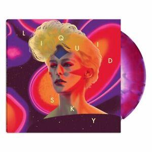 Slava Tsukerman - Liquid Sky Vinyl Black 180 Gram Digital Download