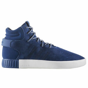 932072accbb75 Image is loading Adidas-Originals-Tubular-Invader-Sneakers-Men-039-s-