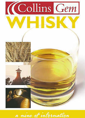 1 of 1 - Whisky (Collins GEM) :, Shaw, Carol P., New Book