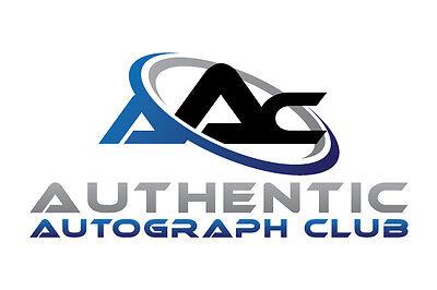 Authentic Autograph Club