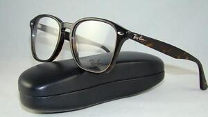 9c24a165f8 Ray Ban RB 5352 2012 Unisex Tortoise Eyeglasses Frames Siz 52-19 ...