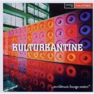 KULTURKANTINE-WORLDMUSIC-LOUNGE-SESSION-2-CD-NEU