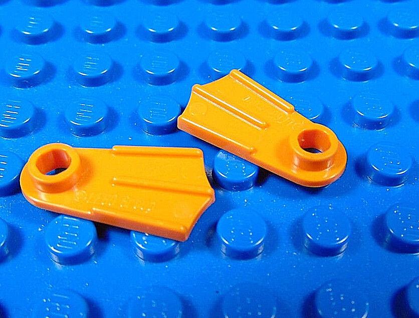 LEGO-Minifigures LEGO-Minifigures LEGO-Minifigures Série [1] New Orange palmes pour la série 1 Sea Diver parts | Moins Cher  fa83b8