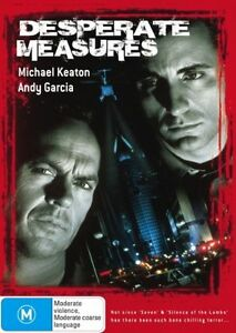 Desperate-Measures-DVD-Michael-Keaton-Widescreen
