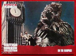 BRITISH-HORROR-COLLECTION-Konga-ON-THE-RAMPAGE-Card-55