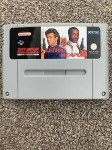 Lethal-Weapon-SNES-Super-Nintendo-Game-Pal