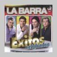 La Barra, Barra La - 20 Exitos Originales [new Cd]