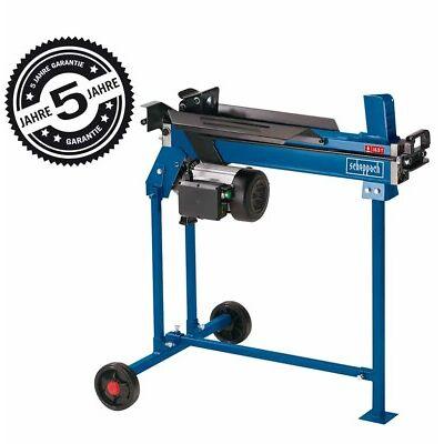 Scheppach Holzspalter HL650 6,5 t liegend inkl. Untergestell bis 520 mm