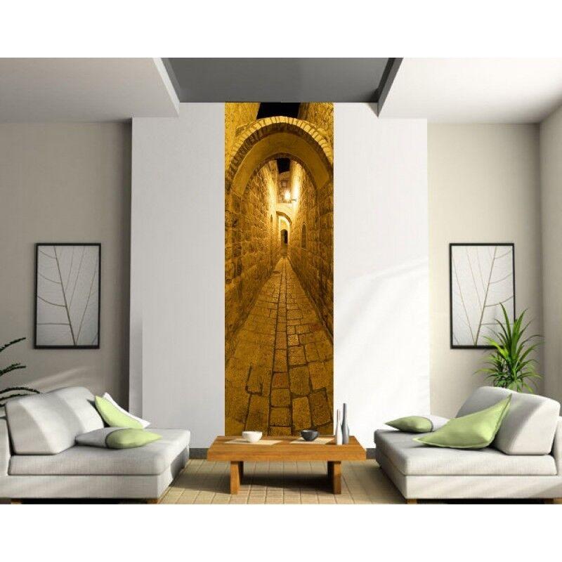 Adhesivo de Parojo Gigante Trampantojo Trampantojo Bóvedas 416