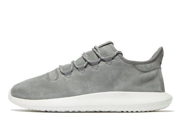 adidas Originals Tubular Shadow Grey Leather