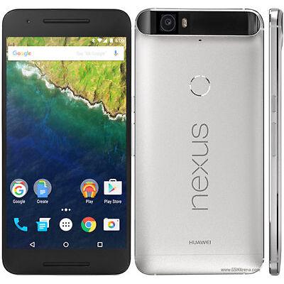 NEW HUAWEI NEXUS 6P H1511 32GB GSM 4G LTE Android Unlocked