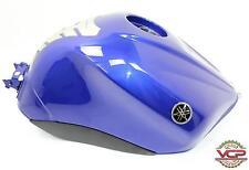 Yamaha 2005 YZFR6 2006-2009 R6S Blue Oem Gas Tank Fuel Cell Petrol Reservoir