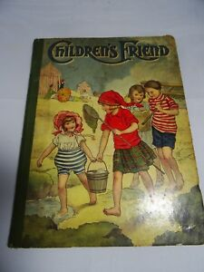 Childrens-friend-For-Boys-and-Girls-Vol-Lxi-1922