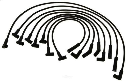 Spark Plug Wire Set ACDelco Pro 9188G fits 80-81 Pontiac Firebird 4.9L-V8