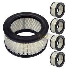 5 Pack Lot A424 Air Compressor Air Intake Filter Elements 14