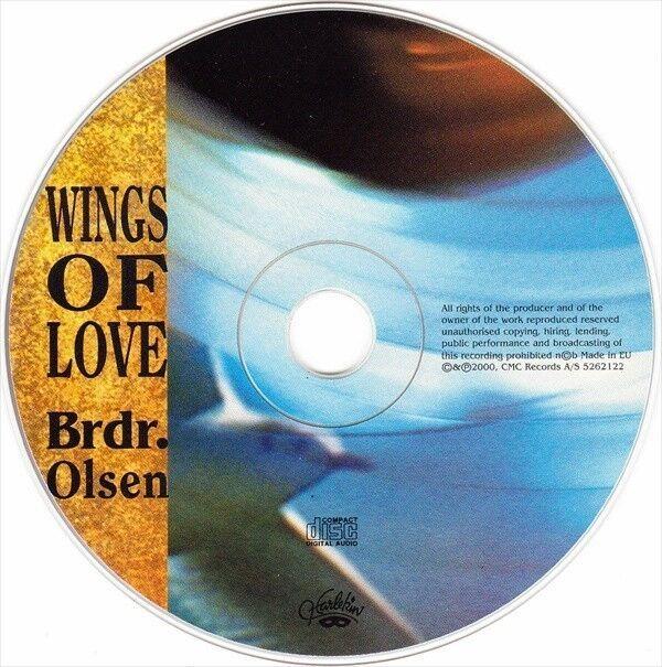 Brdr. Olsen ( Brødrene): Wings Of Love, pop