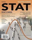 Behavioral Sciences STAT by Gary W. Heiman (Mixed media product, 2011)