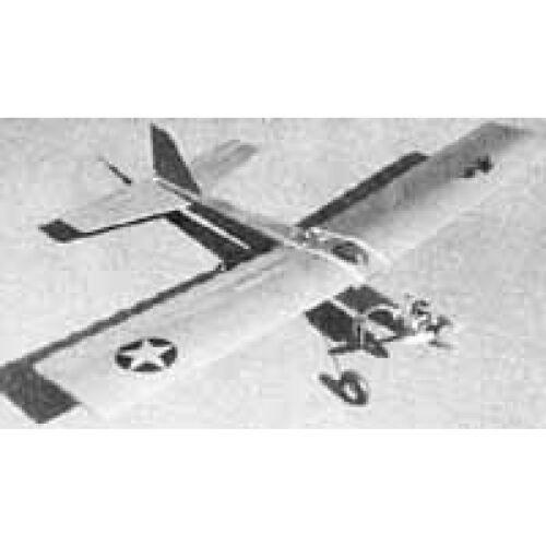 RC-Bauplan Anoia Modellbau Modellbauplan